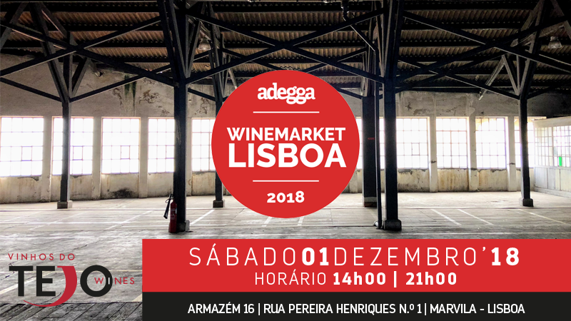 Adegga WineMarket 2018